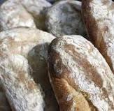 Fresh Bread at Ingrid's Kitchen