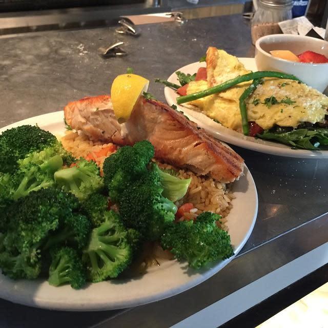 Good Seafood Restaurants In Milwaukee Wi