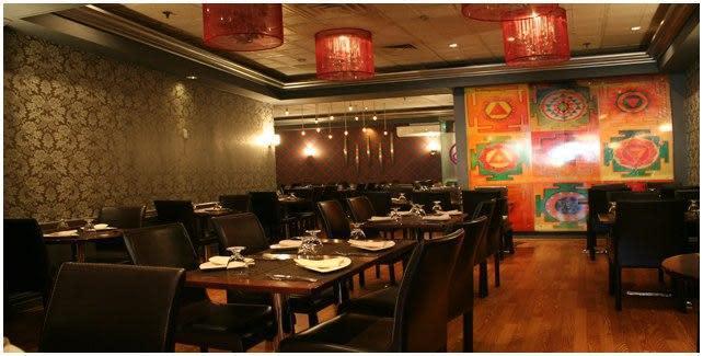 Photo at Bombay Bar & Grill