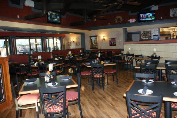 Fine Italian Restaurants In Raleigh Nc