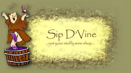 Photo at Sip D'Vine
