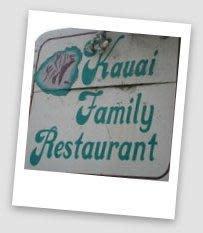 Photo at Kauai's Family Restaurant