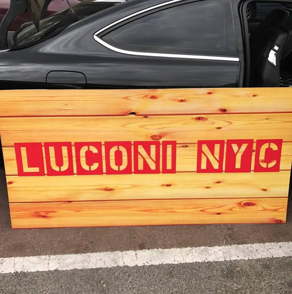 Photo at Luconi NYC
