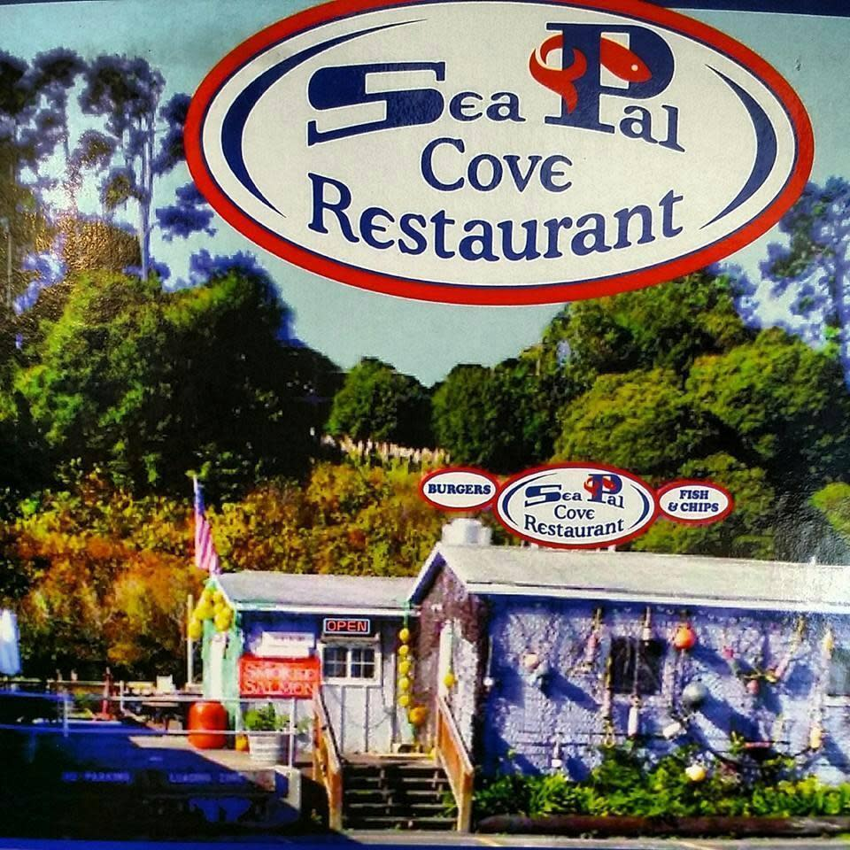 Sea Pal Cove Seafood Restaurant Fort Bragg 95437