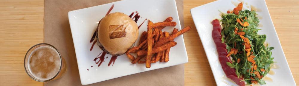 Photo at Umami Burger