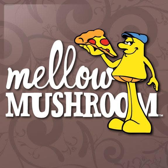 Photo at Mellow Mushroom