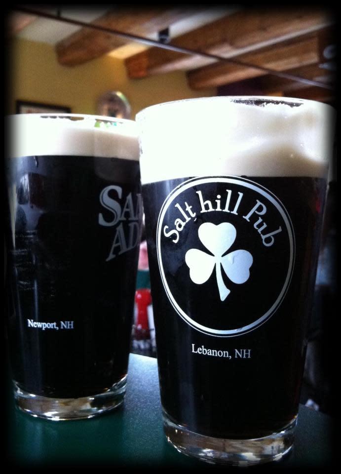image at Salt Hill Pub
