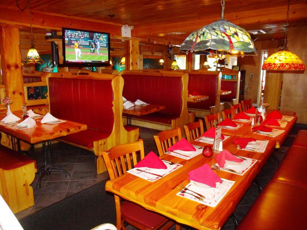 Soul Food Restaurants In Pelham Ny