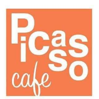 Photo at Picasso Cafe