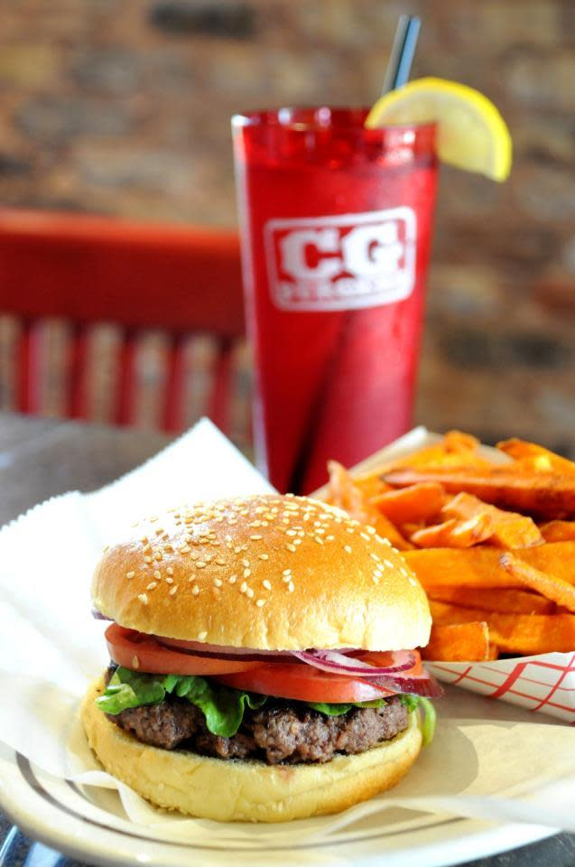 PhotoSPPLV at CG Burgers West Kendall at The Palms Town & Country