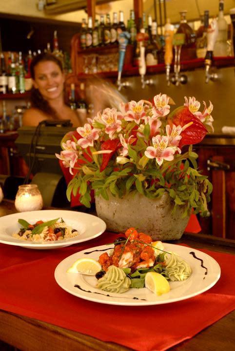 Photo at Casanova Italian Restaurant