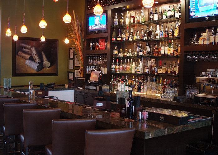 Photo at Chimichurri's South Amer Grill