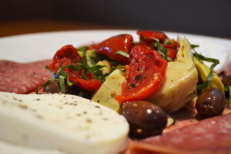 PhotoSPYum at Travinia Italian Kitchen