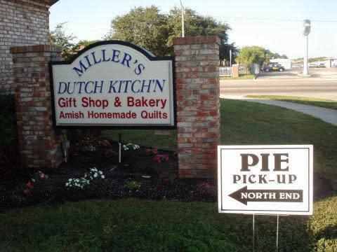 Photo at Miller's Dutch Kitchen