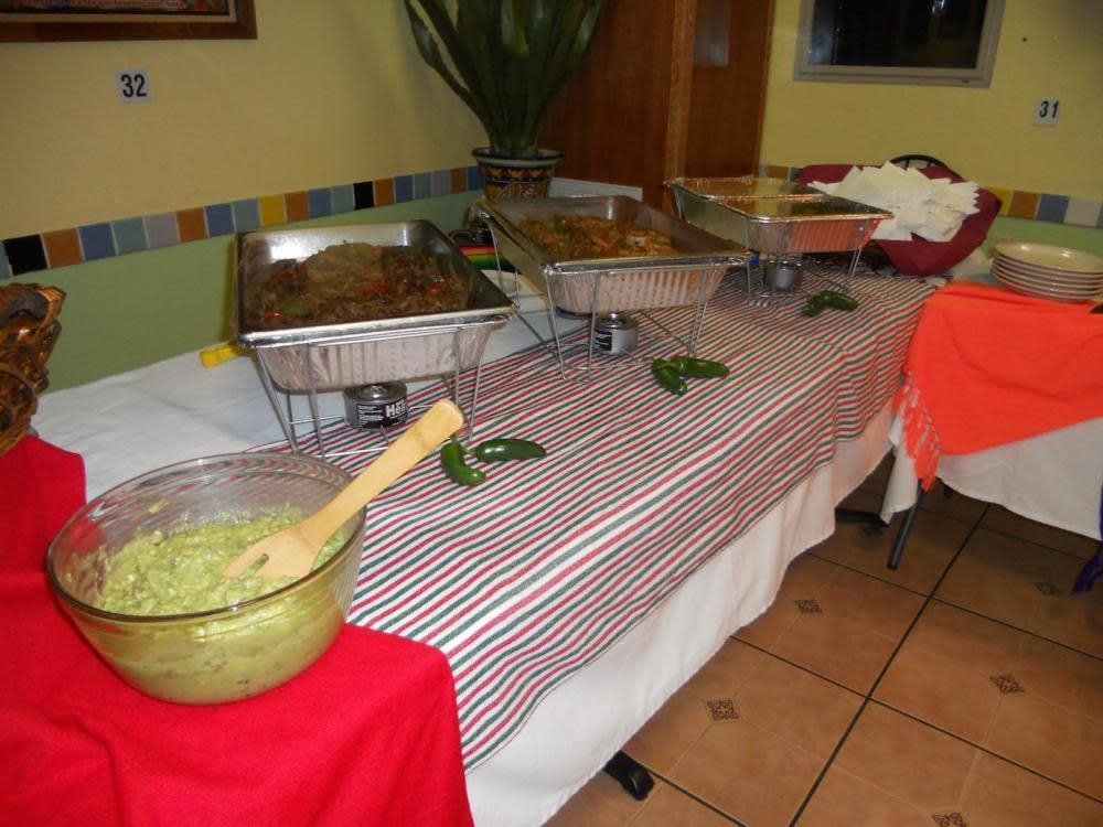 Photo at Trejo's Mexican Restaurant
