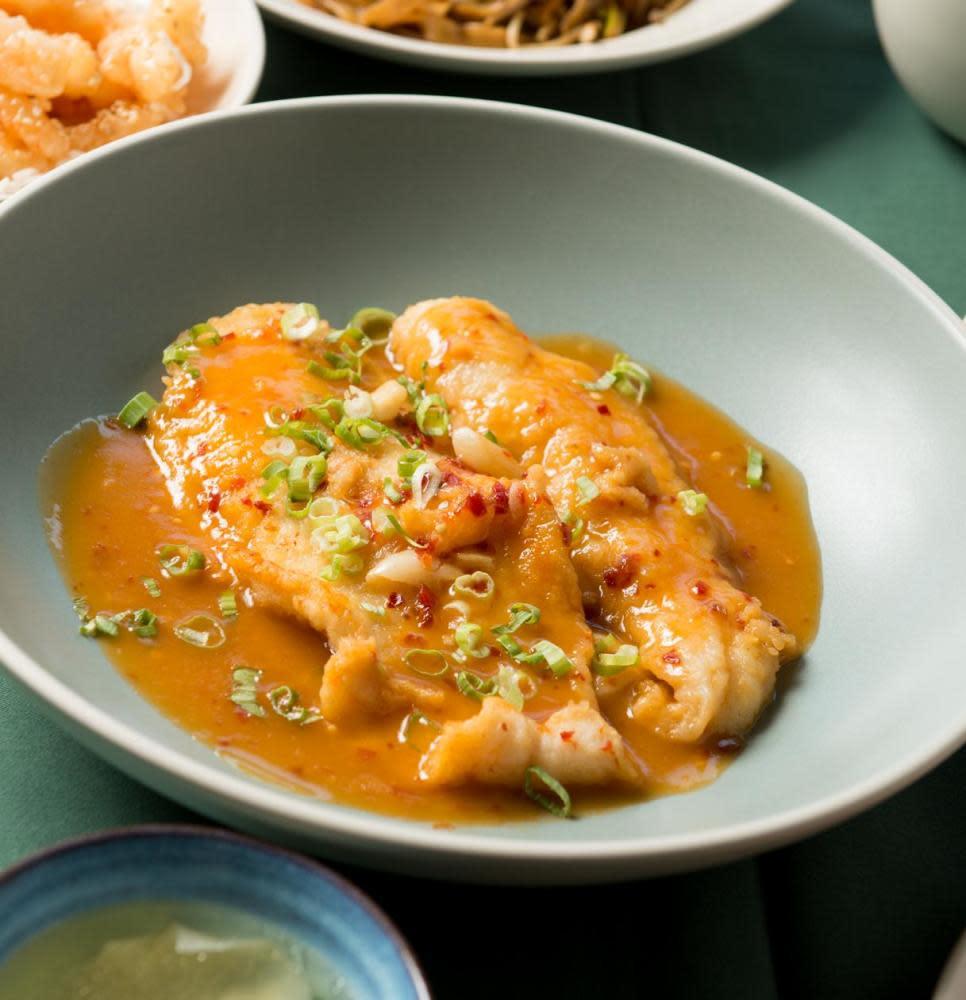 Photo at Chang's Restaurant