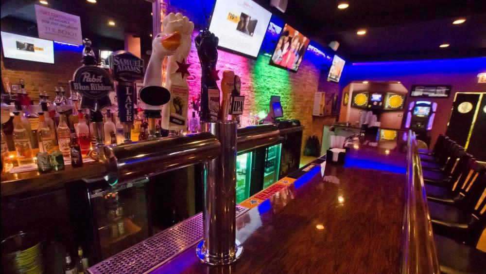 Photo at Game 7 Bar & Grill