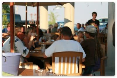 sdfsdf at Boardwalk Grill