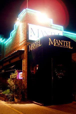 Photo at The Mantel Wine Bar and Bistro