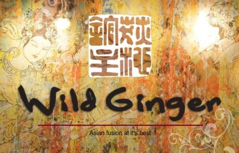 main image at Wild Ginger