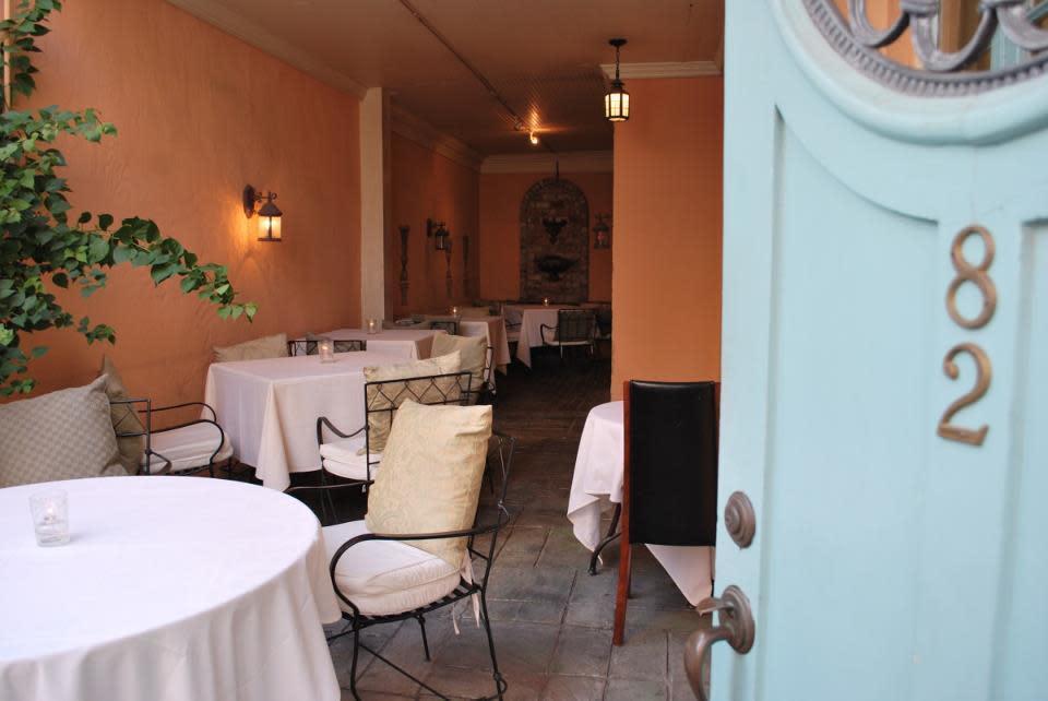 Photo at Muse Restaurant