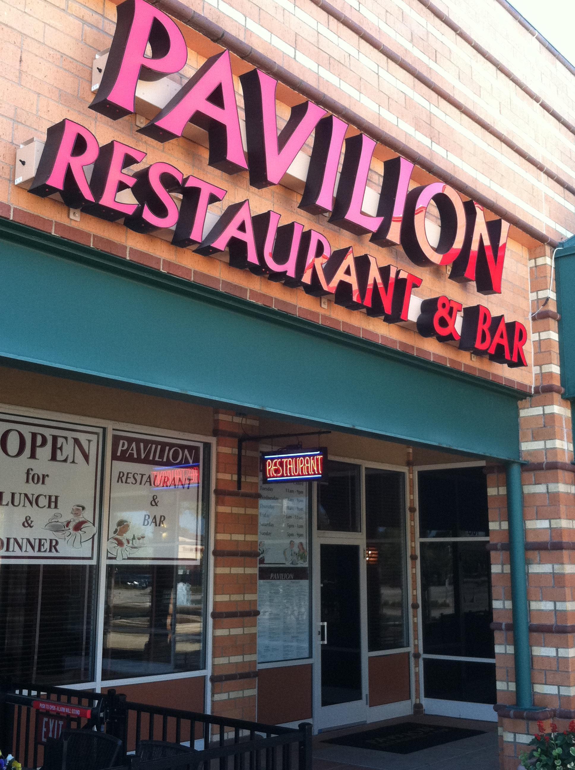 Thai Restaurants Near Buffalo Grove Il