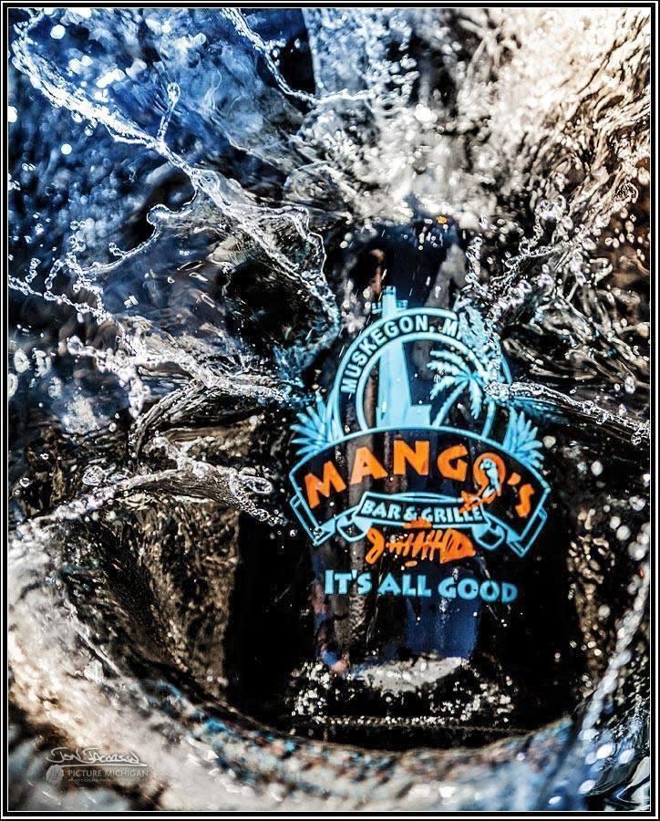 Photo at Mango's