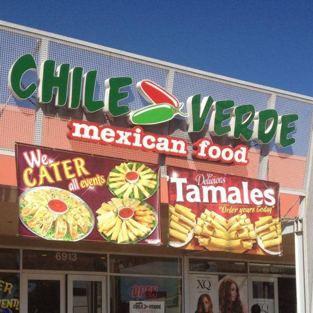 PhotoSPNLC at Chile Verde