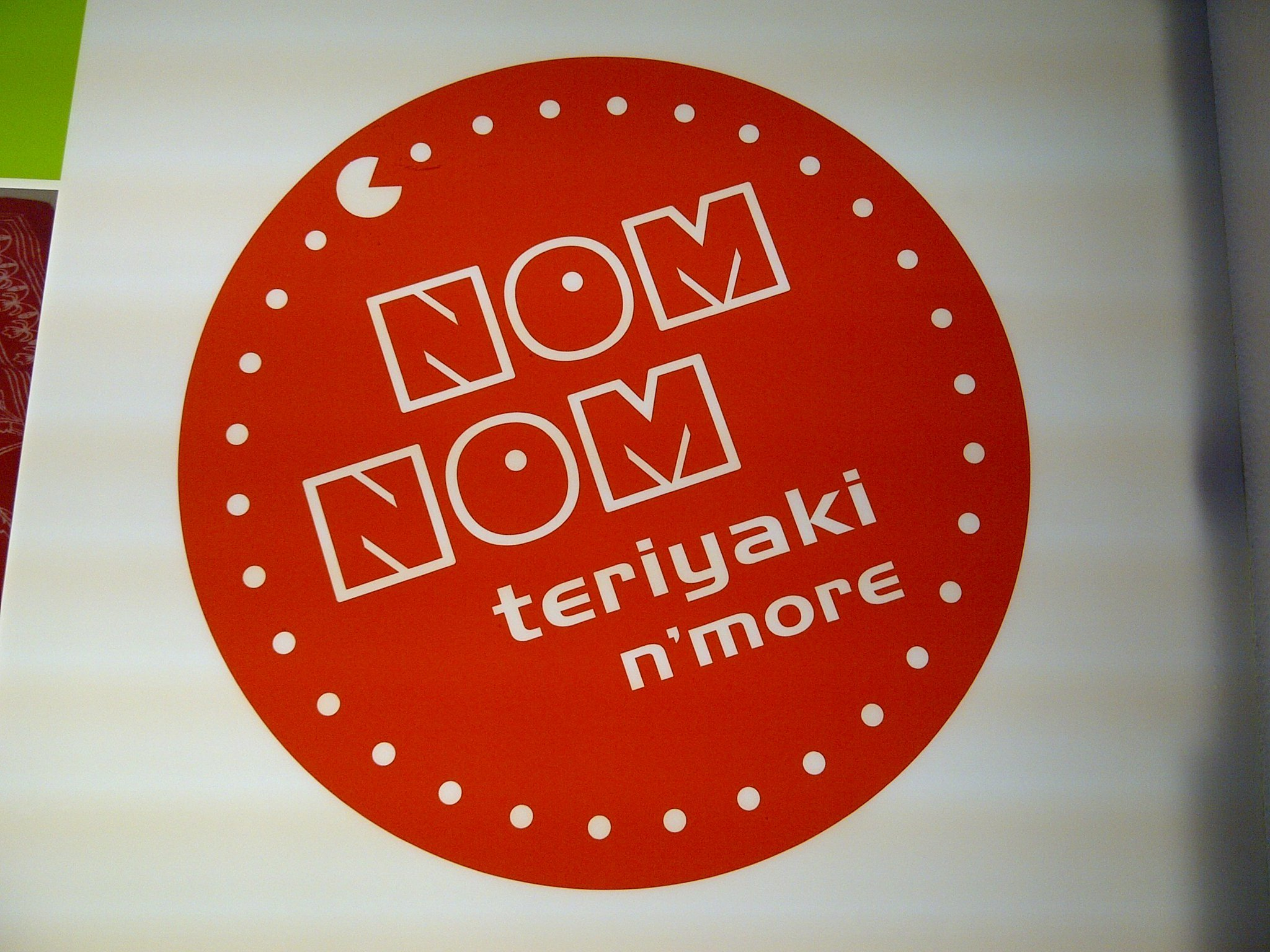 nom2 at Nom Nom Teriyaki n' More