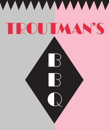 Photo at Troutmans Barbecue