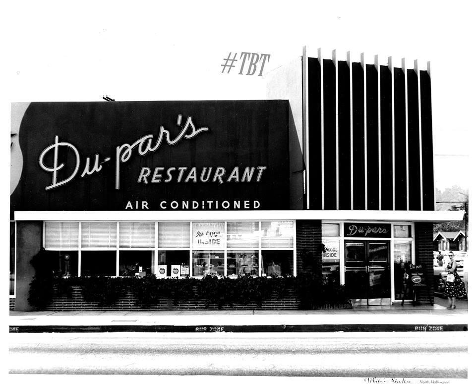 Photo at Du-Par's