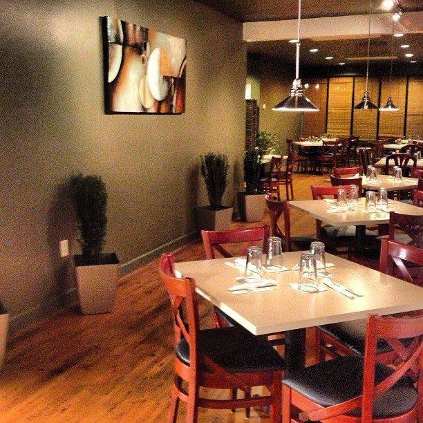 Italian Restaurants In Summerville South Carolina
