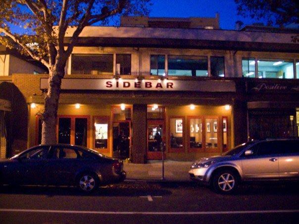 Photo at Sidebar