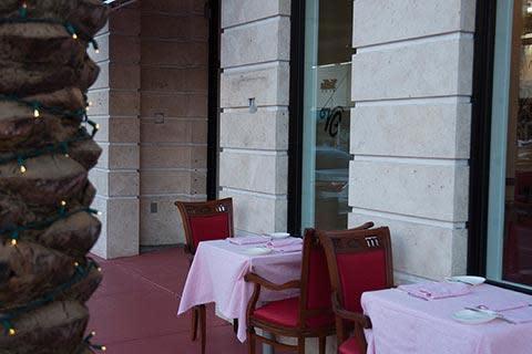 Photo at Villa Castelli