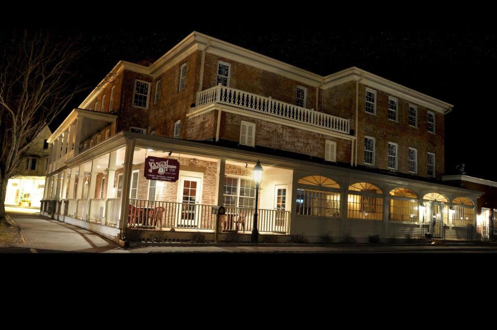 Photo At Publick House Restaurant U0026 Inn