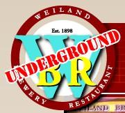 Photo at Weiland Brewery Underground