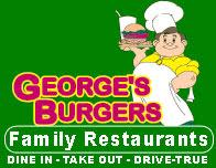 PhotoSPFzU at George's Burgers