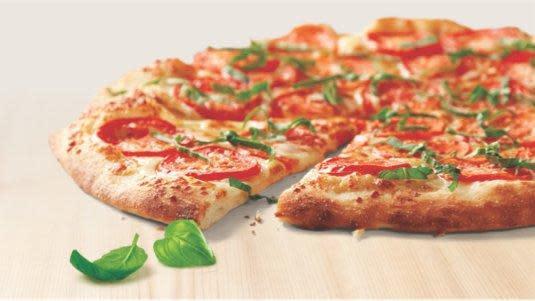 Photo at Z Pizza International
