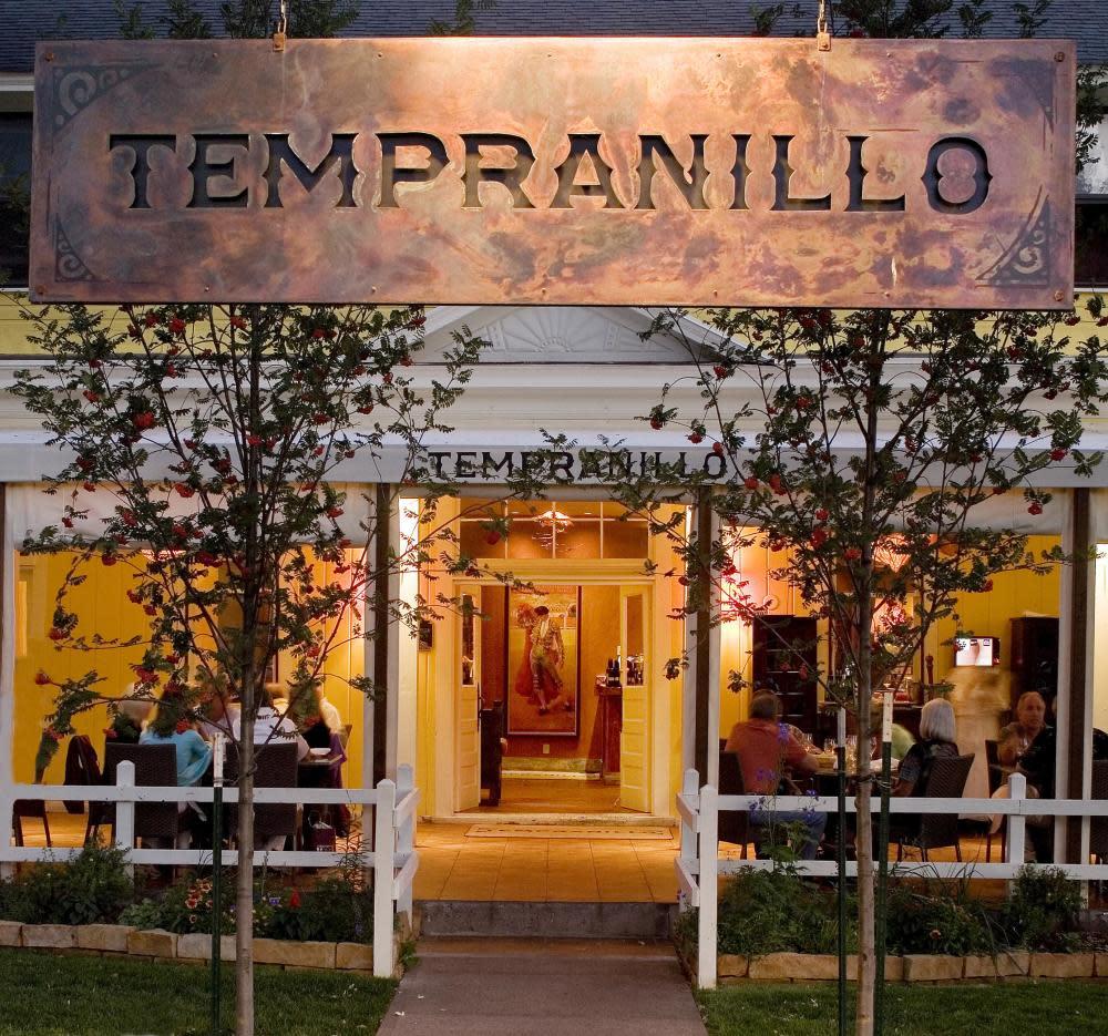 Photo at Tempranillo