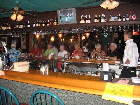 Dijulio S Restaurant Menu Amp Reviews Naples 34113