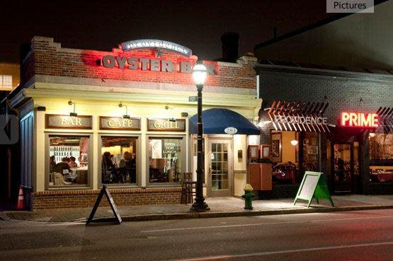 Photo at Providence Oyster Bar