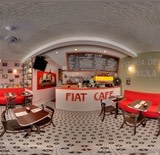 Photo at Fiat Cafe