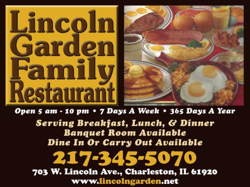 PhotoSP9th At Lincoln Garden Family Restaurant
