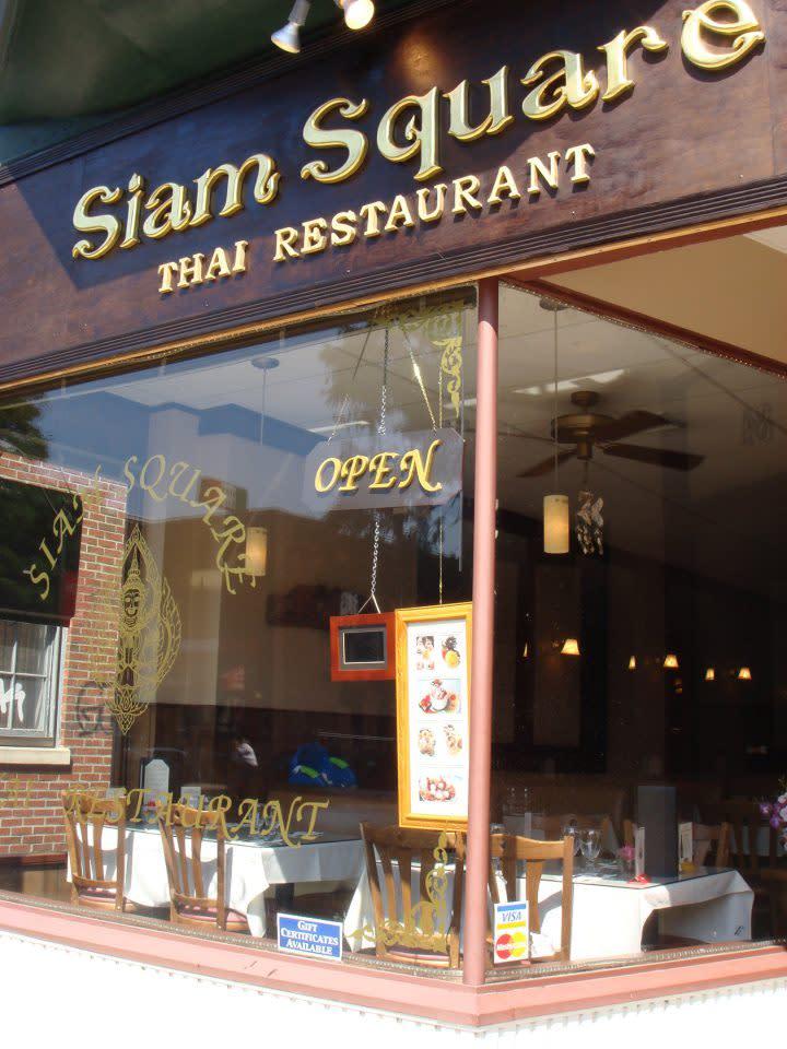 siam at Siam Square