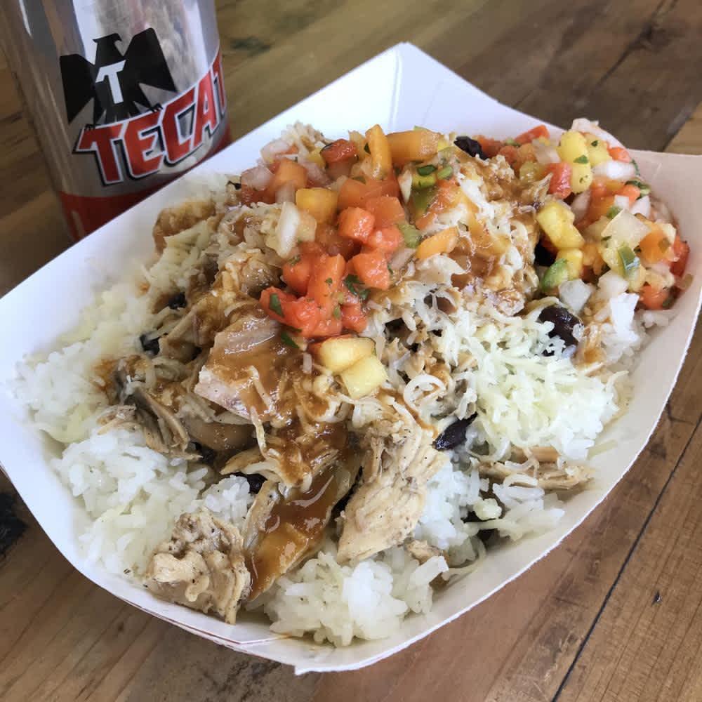 Papaya Chicken & Grill - Order Online + Latin American Restaurant ...