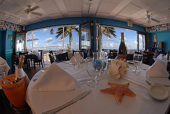 Juno Beach Breakfast Restaurants