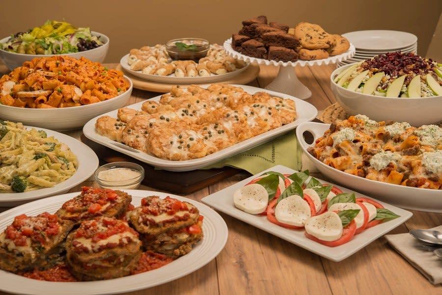 Restaurants Italian Near Me: Order Online + Menu & Reviews