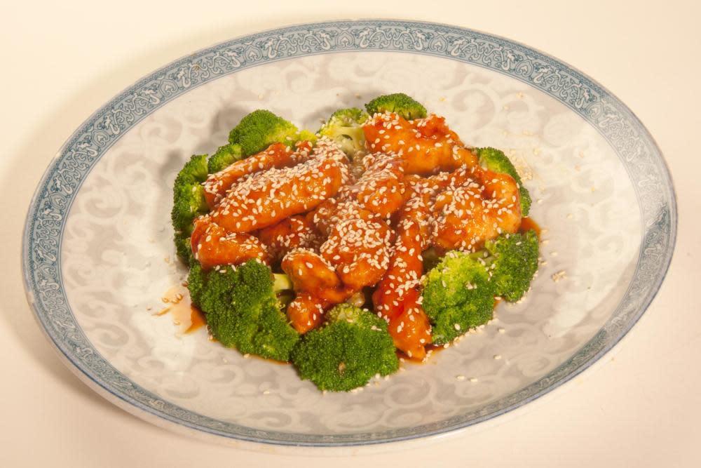Photo at Fu's Chinese Restaurant