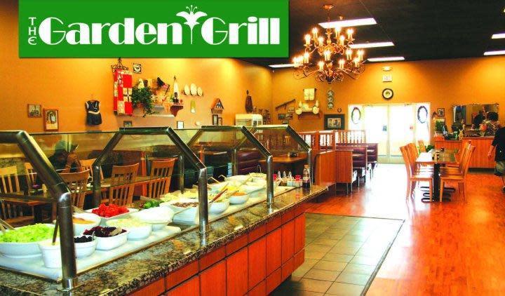 photo at garden grill - Garden Grill