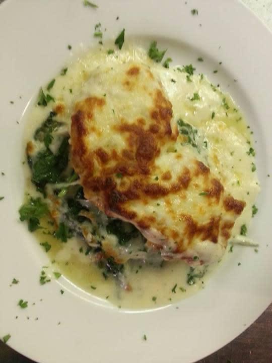 Photo at Luciano's Italian Restaurant